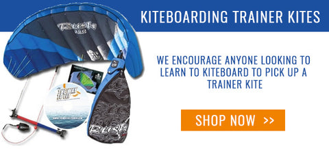 kiteboardng-trainer-kite-package