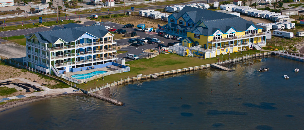 Waves Village Resort Rodanthe, North Carolina