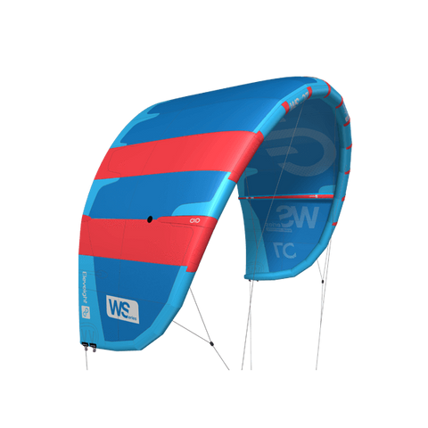 2018 Eleveight WS Kiteboarding Kite