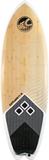 2020 Cabrinha Cutlass Kite Surfboard