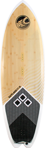 2019 Cabrinha Cutlass Kite Surfboard