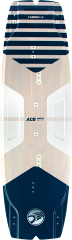 2020 Cabrinha Ace Wood Kiteboard