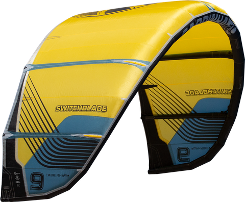 2020 Cabrinha Switchblade Kiteboarding Kite