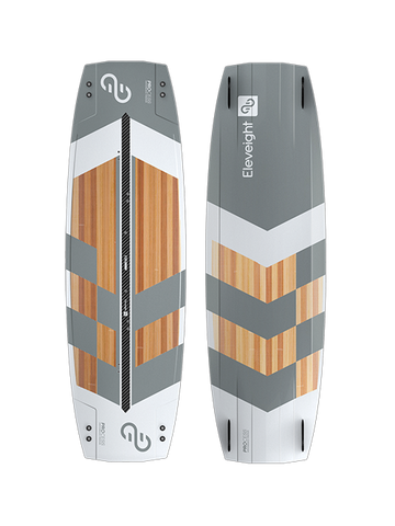 2020 Eleveight Process Kiteboard: Complete
