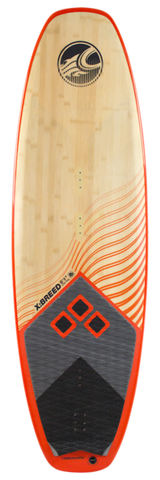 2020 Cabrinha X:Breed Kite Surfboard