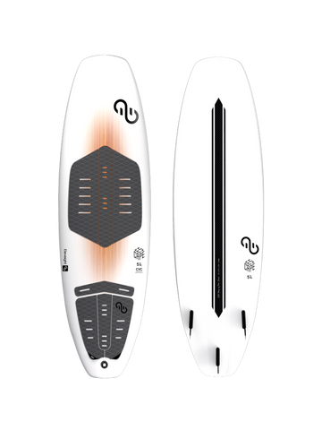 2020 Eleveight Escape Surfboard
