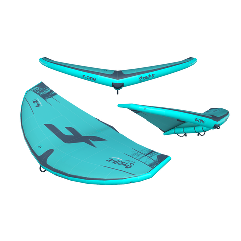2021 F-one Strike Surf Wing