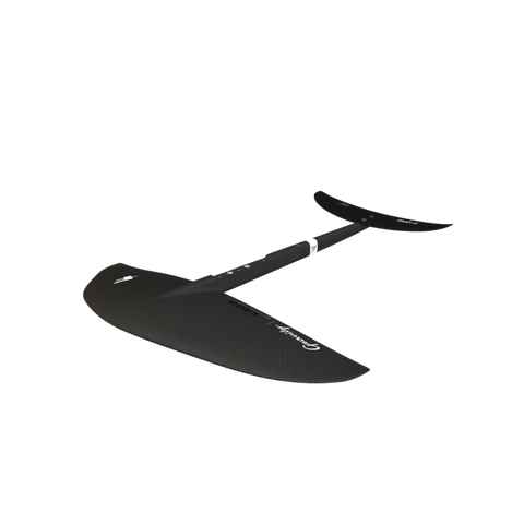 2020 F-One Gravity Carbon 1200 Foil Plane