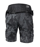 NP Tracker Boardshort Harness