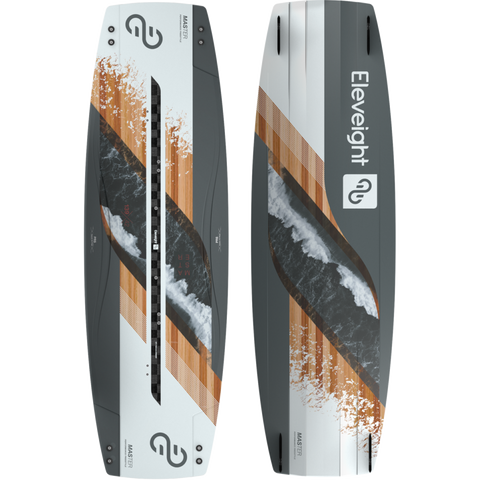 2021 Eleveight Master Kiteboard
