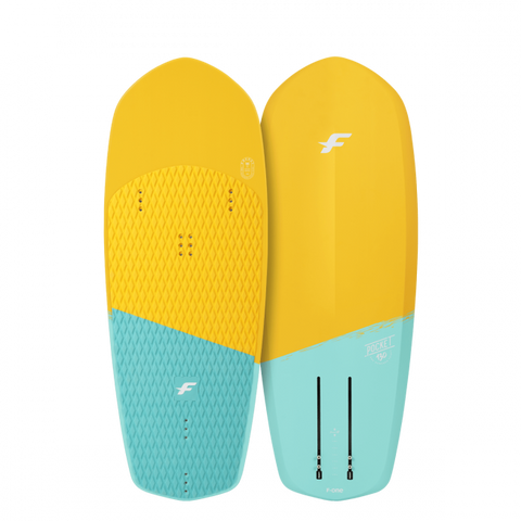 2020 F-One Pocket ST Foilboard