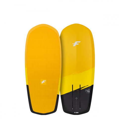 2020 F-One Pocket Carbon Foilboard