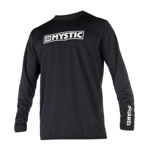 2018 Mystic Star L/S Quickdry