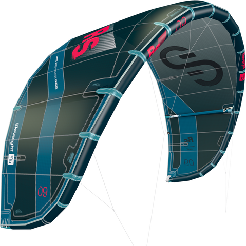 2022 Eleveight RS Kiteboarding Kite
