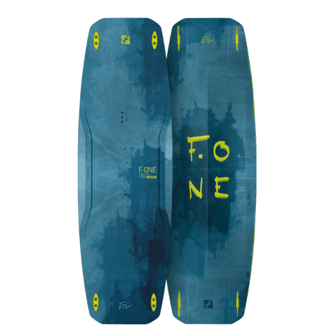 2020 F-One Trax ESL Kiteboard