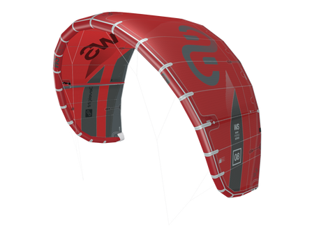 2021 Eleveight WS Kiteboarding Kite