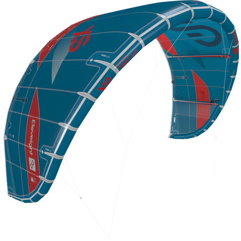 2022 Eleveight XS Kiteboarding Kite