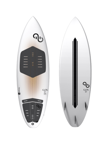 2020 Eleveight Curl Surfboard
