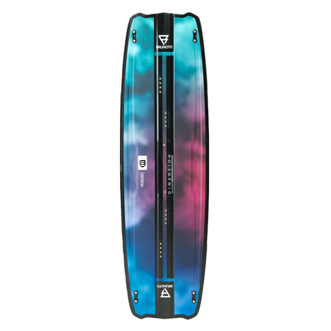 2021 BRUNOTTI  DIMENSION VALKYRIE KITEBOARD