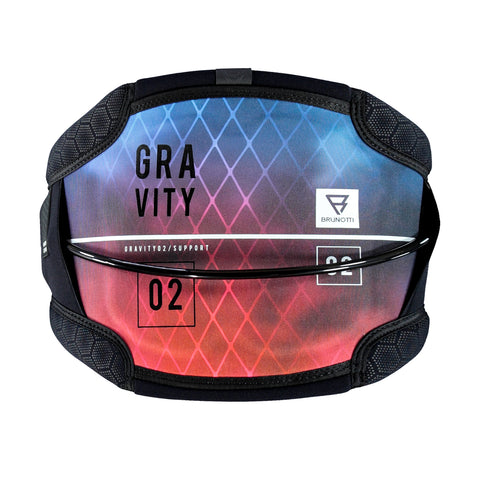 Brunotti GRAVITY 02 HARNESS MINT KITEBOARDING HARNESS