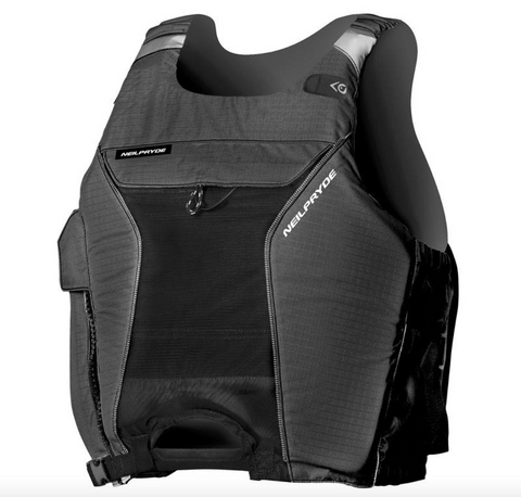 Neil Pryde Surf High Hook Elite Vest