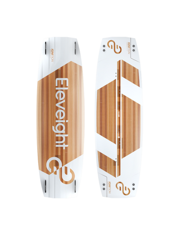 2020 Eleveight Ignition Kiteboard Complete