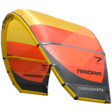 2018 Cabrinha Radar Beginner Kiteboarding Package