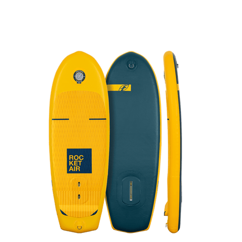 2021 F-One Rocket Air Surf Foilboard