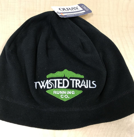 Twisted Trails Beanie
