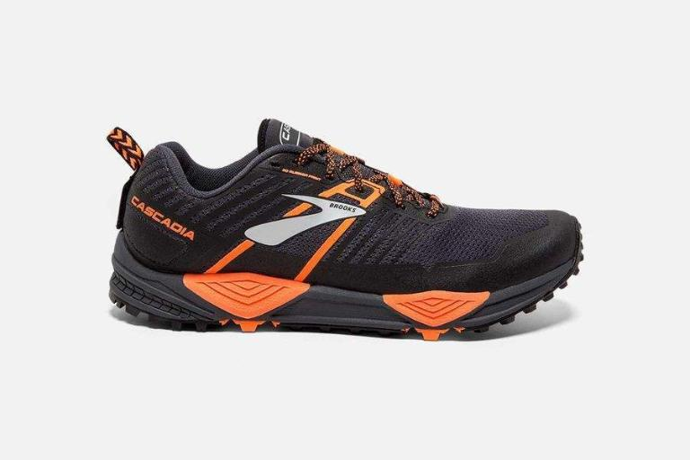 Brooks - Cascadia 13 (Men's)