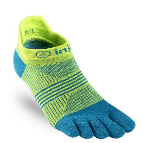 Injinji - Run Lightweight No Show (Women's)