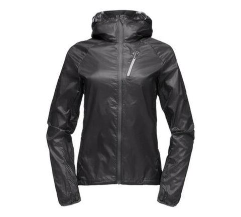 Black Diamond- Distance Wind Shell (Womens)