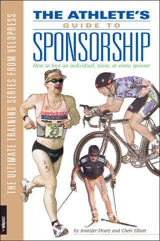 Athlete's Guide to Sponsorship