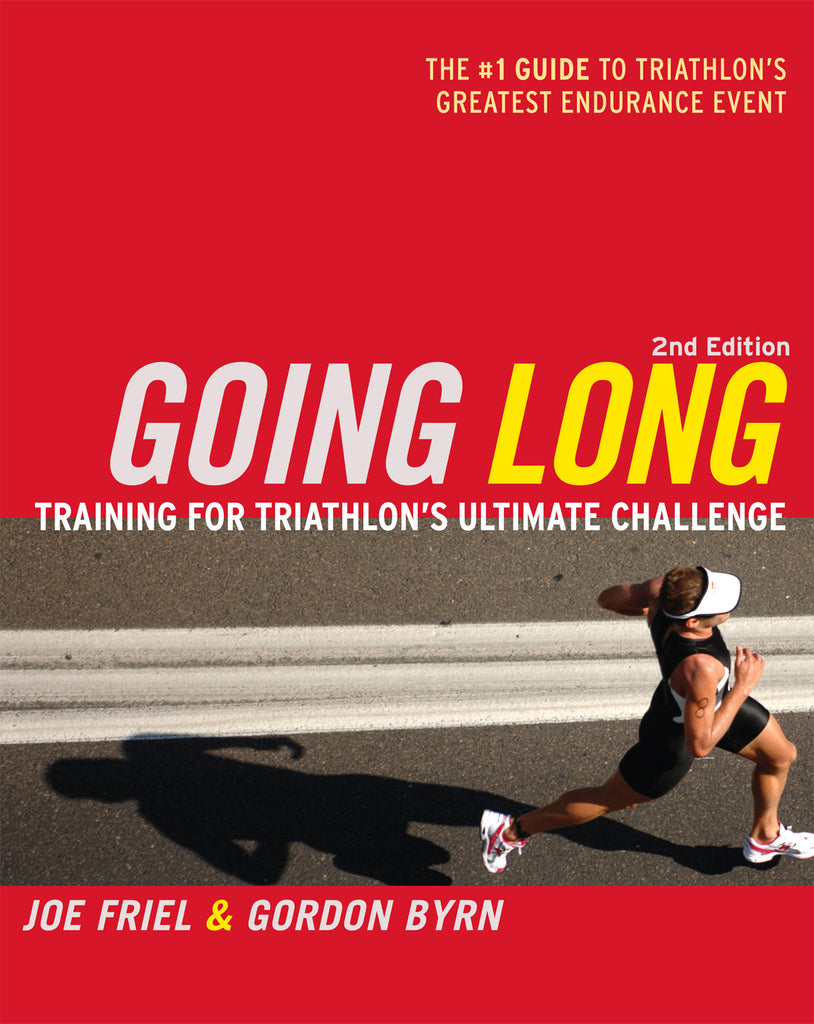 Going Long (2nd Ed.)
