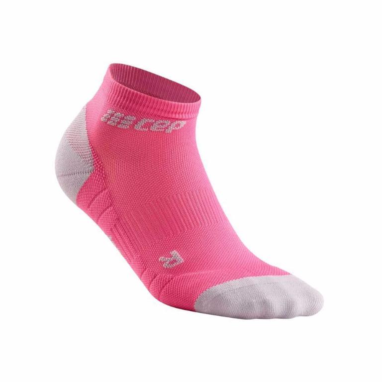 CEP - Compression Low Cut Socks 3.0 (Women's)
