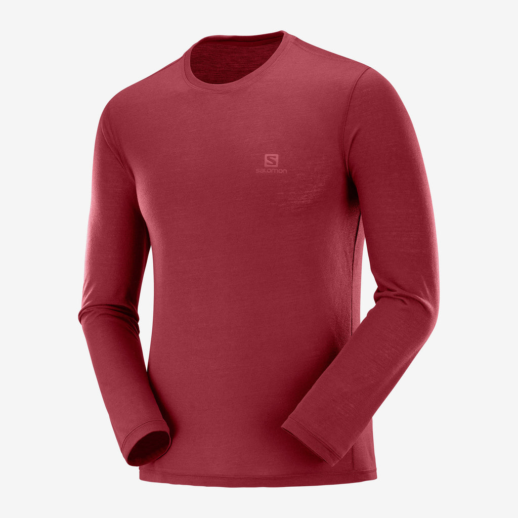 Salomon - Explore Tee LS (Men's)