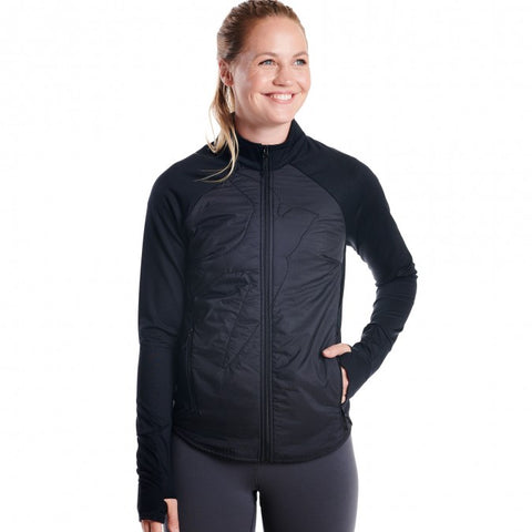 Oiselle - Flyout Jacket