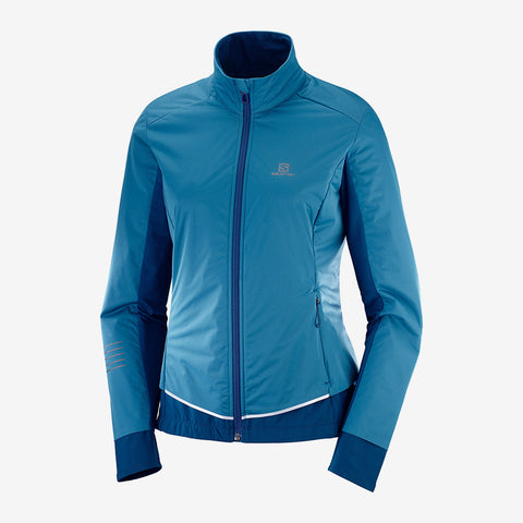 Salomon - Lightning Lightshell JKT Womens