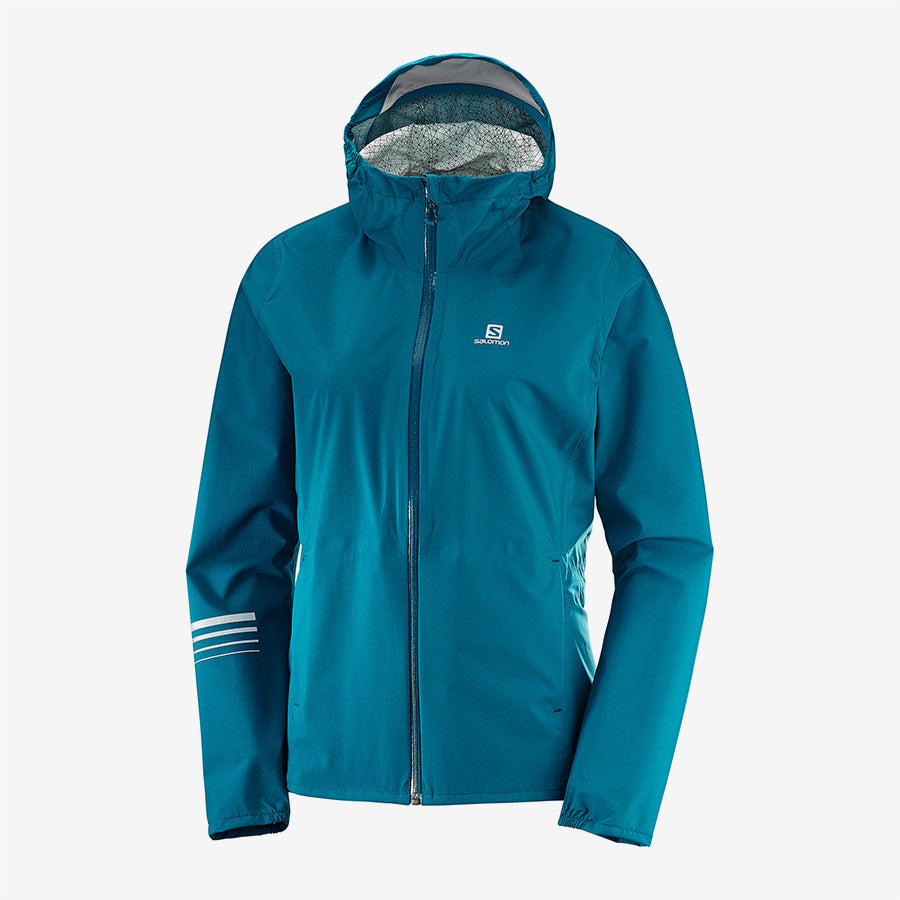 Salomon - Lightning WP Jacket (Women's)