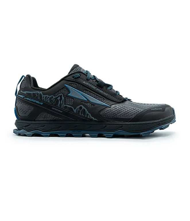 Altra - Lone Peak 4 Low RSM (Men's)