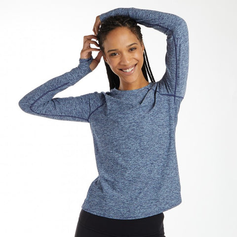 Oiselle - Lux Long Sleeve