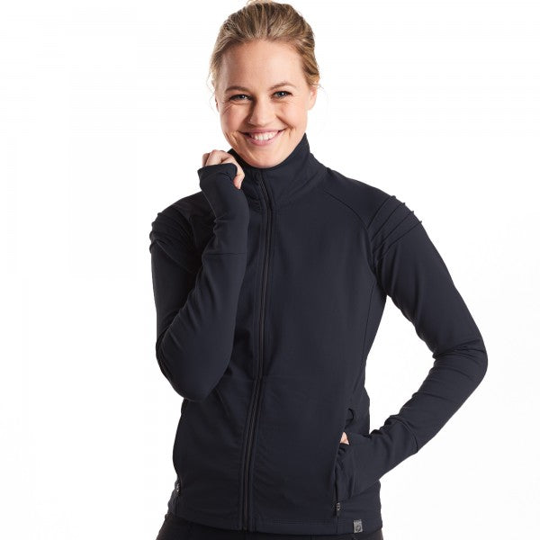 Oiselle - New Aero Jacket (Women's)