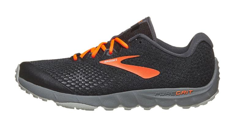 Brooks Puregrit 7 (Men's)
