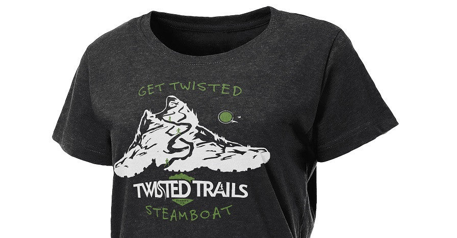 Get your Twisted Trails Swag!