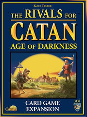 Catan - Age of Darkness