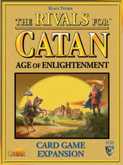 Catan - Age of Enlightenment