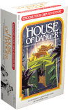 Choose Your Own Adventure - House of Danger