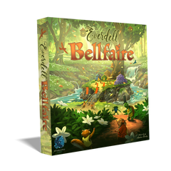 Everdell - Bellfaire