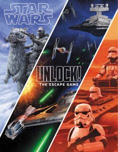 Unlock: Star Wars