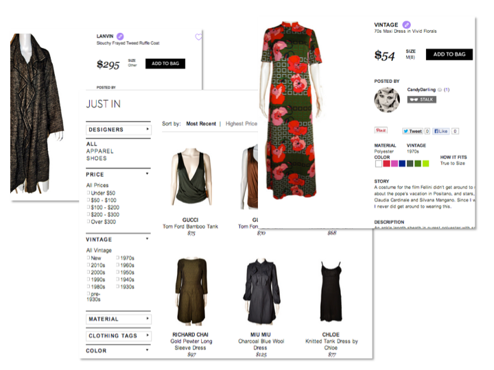 Refashioner V2.0 typical garment details